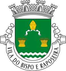 logo vila do bispo
